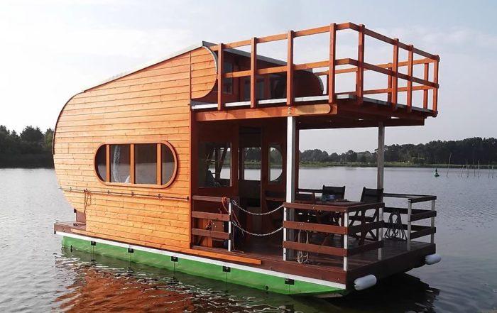 Fiskado - Extravaganter Angelurlaub Hausboot Henning in Henningsdorf 700x441 - Home -