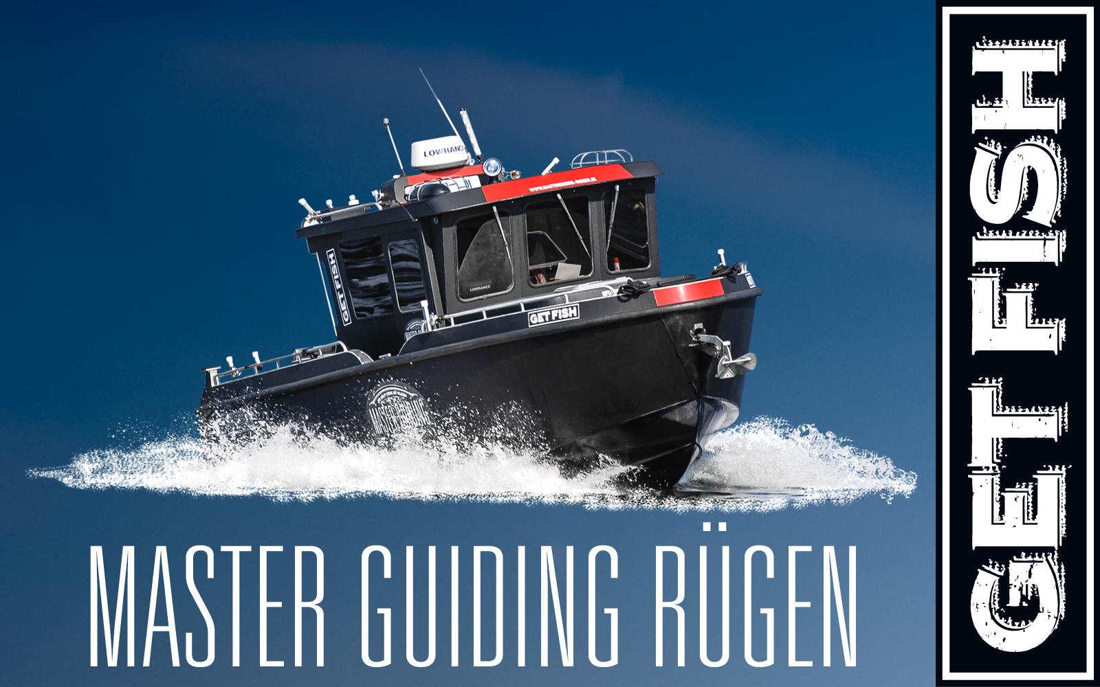 Fiskado - Fiskado Opener Slider 1 - Master Guiding Rügen - fische, angelguiding