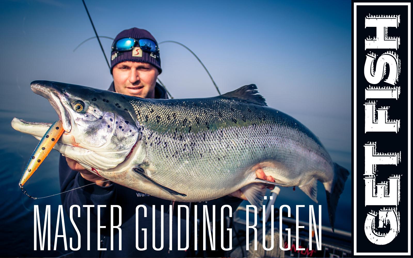 Fiskado - Fiskado Opener Slider 2 - Master Guiding Rügen - fische, angelguiding