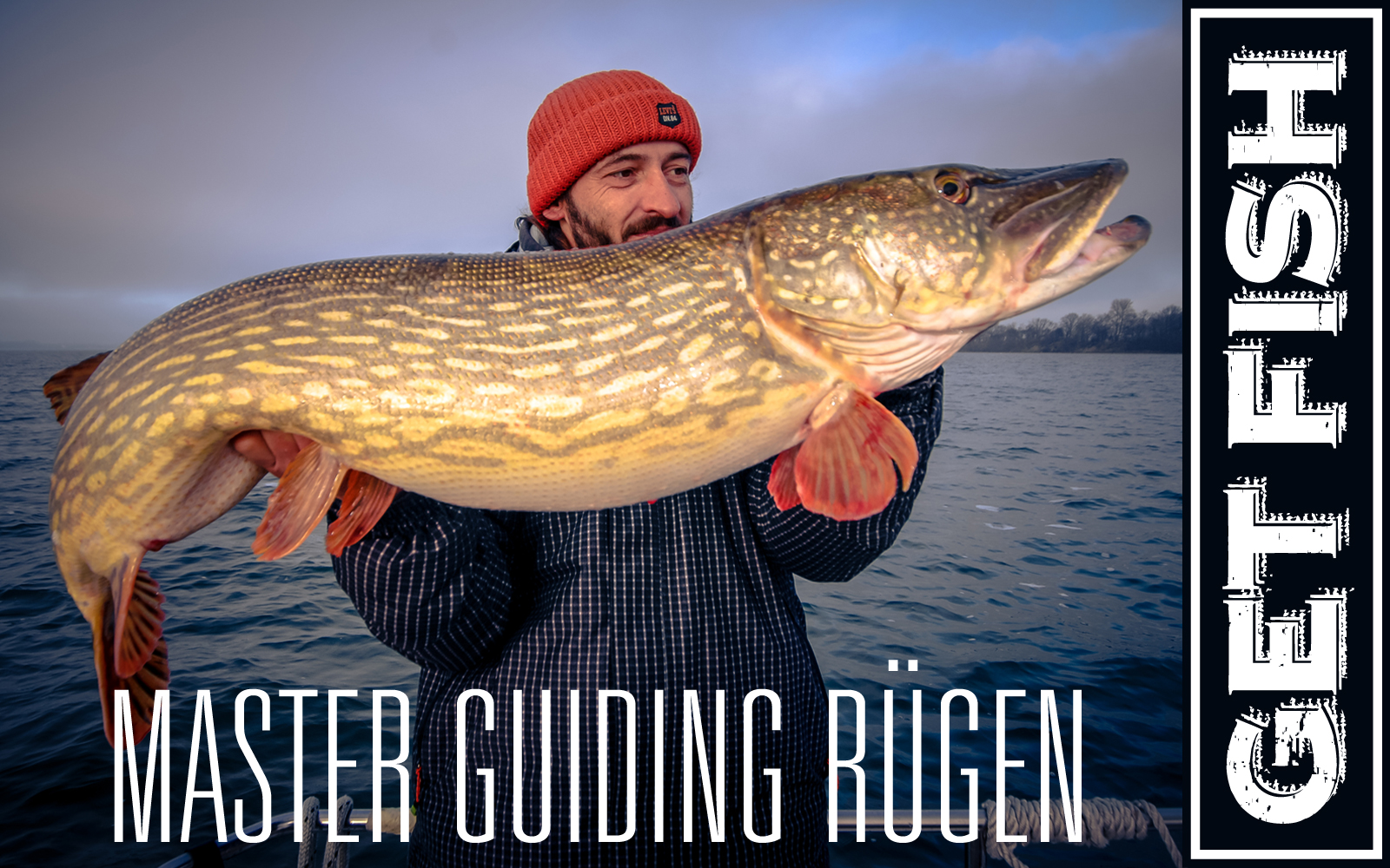 Fiskado - Fiskado Opener Slider 3 - Master Guiding Rügen - fische, angelguiding