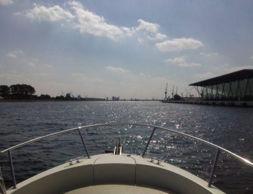 Ostseewassersport – Poseidon
