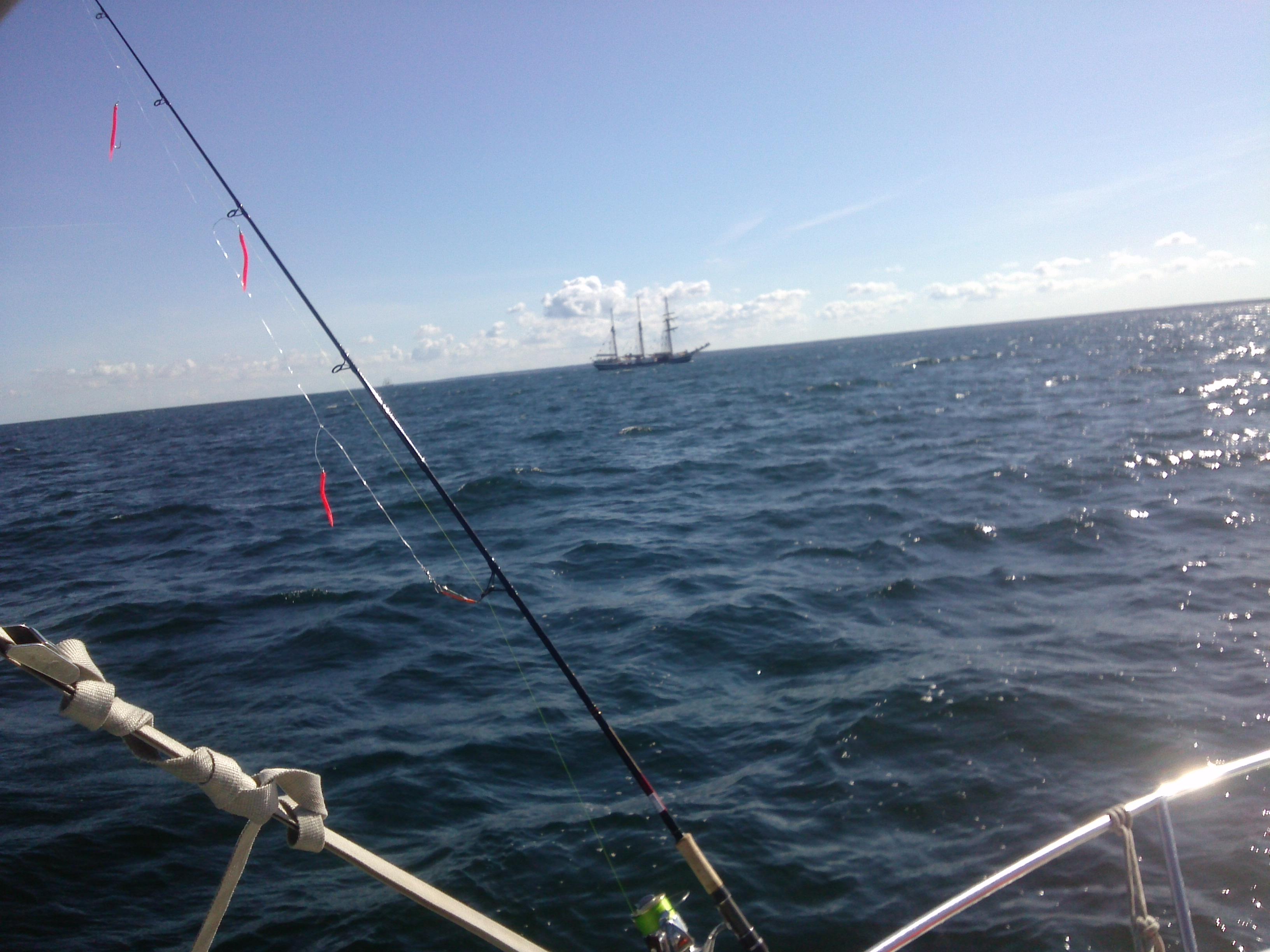 Fiskado - OWS 18.08.2018 033 - Ostseewassersport - Poseidon - angeltouren, ferienwohnungen, cutter-rides, bootsverleih, boat-charters, angelguiding