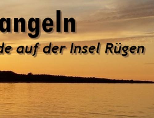 TP-Rügenangeln − Ihr Angelguide auf der Insel Rügen