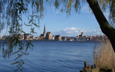 Angelkarten für die Unterwarnow in Rostock online bei Fiskado