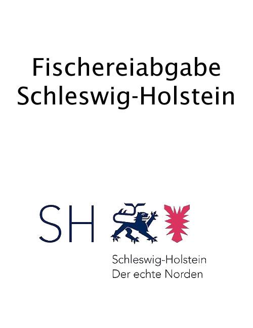 Fischereiabgabe für Schleswig-Holstein online kaufen bei Fiskado