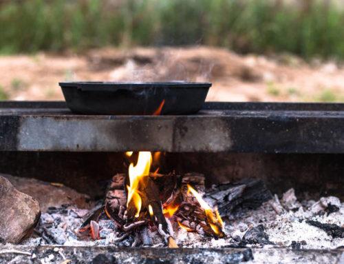 Green Guiding – Neue Termine für Kochkurse