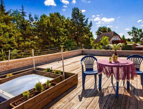Pension Fischerhaus auf Usedom