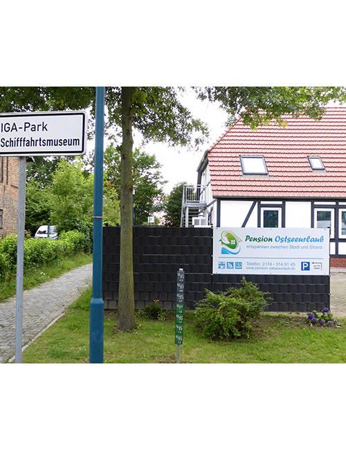 Fiskado - pension ostseeurlaub rostock aussen - Pension Ostseeurlaub in Rostock - unterkunft, angelausflug