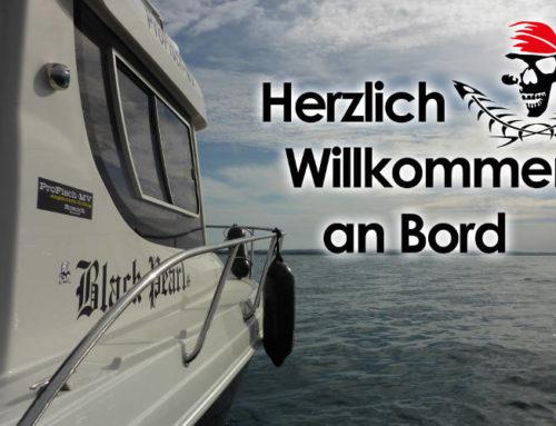 ProFisch M-V – Angelguiding und Bootstouren in Rostock