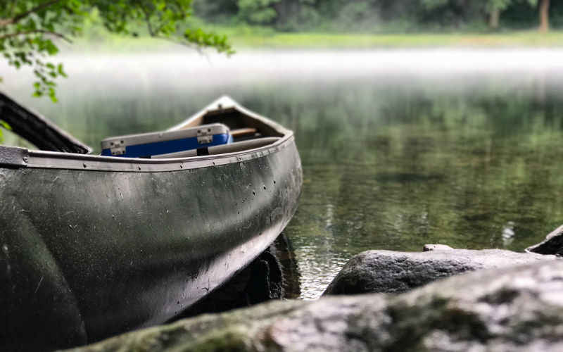 Touristenfischereischein zum Angeln in M-V für den Angelurlaub bei Fiskado