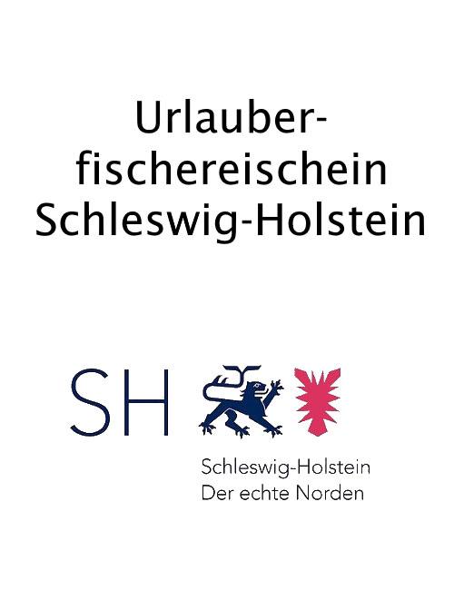 Urlauberfischereischein für Schleswig-Holstein online kaufen bei Fiskado